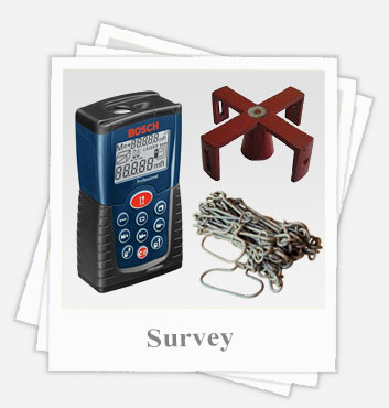 Survey-Equipments